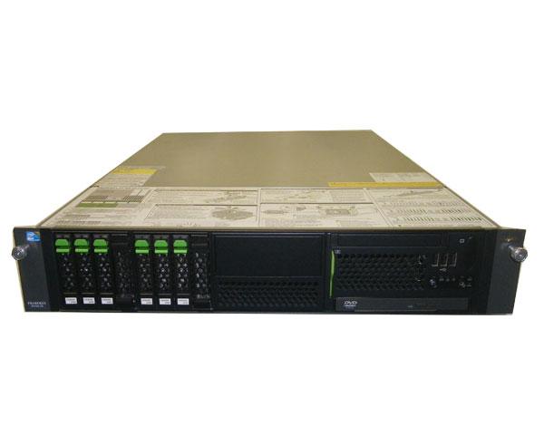 富士通 PRIMERGY RX300 S6 PGR306246【中古】Xeon E5503 2.0GHz/4GB/146GB×1