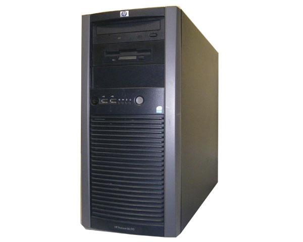 セール価格 HP 永遠の定番 ProLiant ML310 G3 409828-291 73GB×3 中古 Pentium4-3.4GHz 1GB