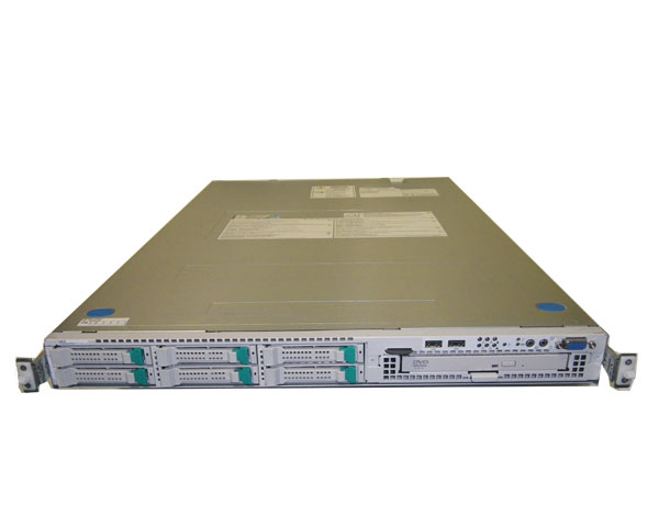 NEC Express5800/R120e-1M (N8100-2064Y)【中古】Xeon E5-2670 V2 2.5GHz×2(10C)/32GB/HDDなし