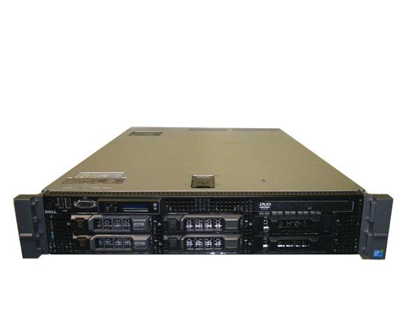 DELL PowerVault NX3000【中古】Xeon E5620 2.4GHz/3GB/2TBx4(PERC/H700)