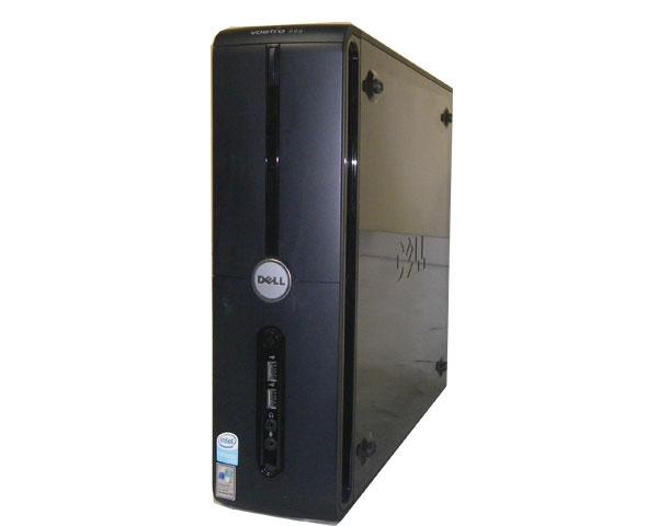 WindowsXP DELL Vostro 200 Core2Duo E8500 3.16GHz 4GB 250GB DVDマルチ 中古パソコン デスクトップ