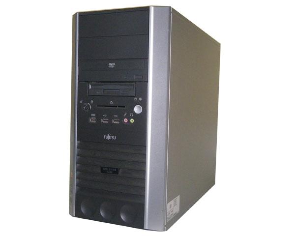 Vista 富士通 CELSIUS N460(CLN6ENC1)Core2Duo E7300 2.66GHz/1GB/80GB