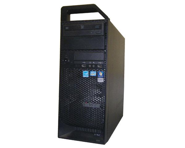 大人女性の Lenovo ThinkStation S30 0606-BZ4 ThinkStation【中古】Xeon E5-2620 600 E5-2620 2.0GHz/4GB/500GB/Quadro 600, 日本橋 古樹軒:17e2e4ad --- kultfilm.se