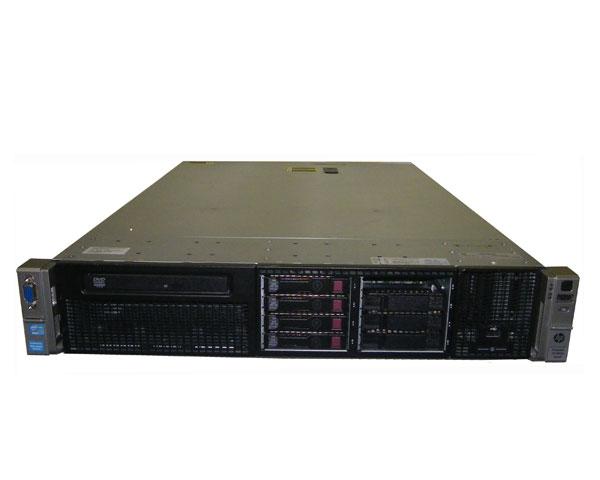 HP ProLiant DL380e Gen8 668666-291【中古】Xeon E5-2407 2.2GHz×2/8GB/HDDなし