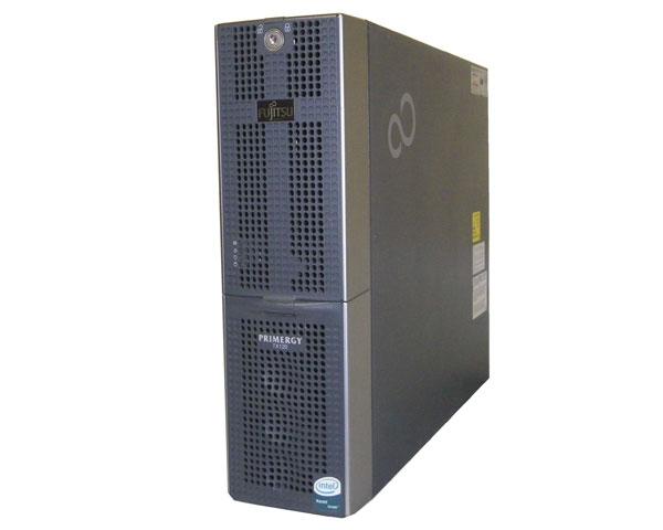 富士通 PRIMERGY TX120 PGT12127S【中古】Xeon-3040 1.86GHz/1GB/73GB×2