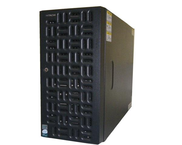HITACHI HA8000/70W VF(GSL070VF-K2K5T21) 中古サーバーXeon 5110 1.6GHz/2GB/146GB×2