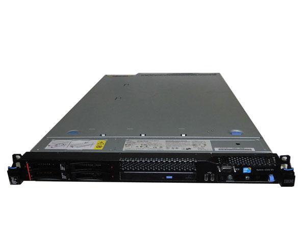 中古 IBM System X3550 M3 7944-22J Xeon E5606 2.13GHz 4GB 146GB×1(SAS 2.5インチ) AC*2