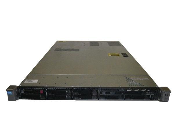 HP ProLiant DL360e Gen8 668814-291【中古】Xeon E5-2407 2.2GHz/12GB/300GB×1/RAID