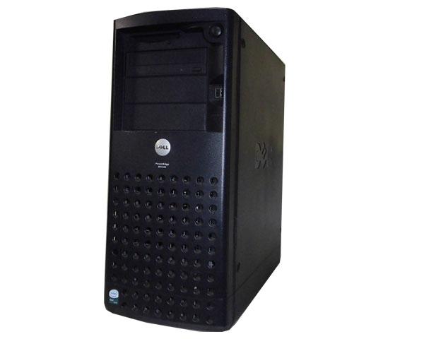 DELL PowerEdge SC1420 中古サーバー Xeon-3.0GHz/2GB/250GB×2/RAID