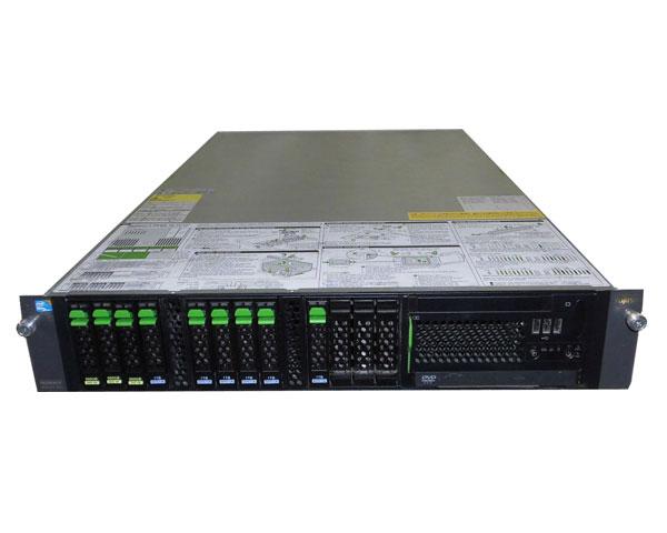富士通 PRIMERGY ランキングTOP10 RX300 S6 PGR3062T62 中古 E5503 1TB×4 驚きの値段 2.0GHz 4GB Xeon
