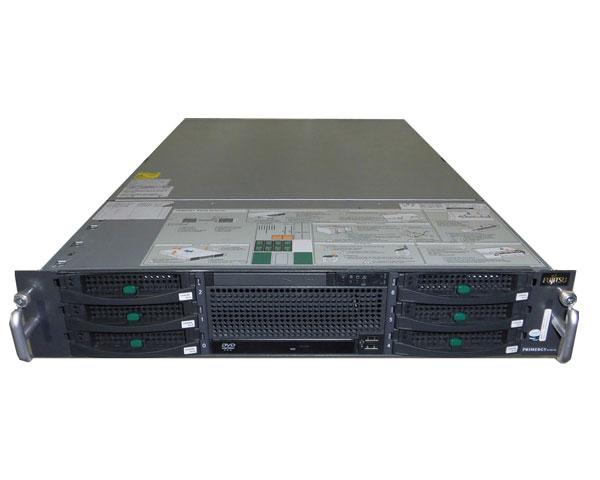 富士通 PRIMERGY RX300 S4 PGR30415L3 年間定番 中古 定番 X5470 146GB×2 3.33GHz 4GB Xeon