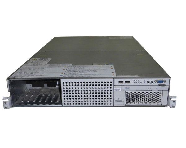 NEC Express5800/R120d-2E (N8100-1814Y) 中古 Xeon E5-2403 1.8GHz 8GB HDDなし DVD-ROM AC*2