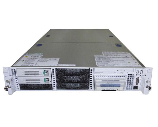 NEC Express5800/120Rg-2(N8100-952) 【中古】Xeon 3.0GHz/1GB/HDDレス