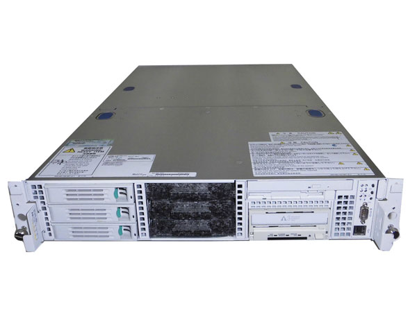 NEC Express5800/120Rg-2(N8100-952) 【中古】Xeon 3.0GHz×2/2GB/HDDレス