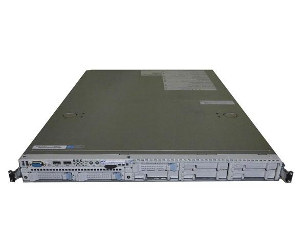 NEC Express5800/E120d-1 (N8100-1913S1Y)【中古】Xeon E5-2407 2.2GHz/24GB/HDDなし