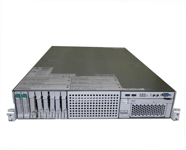 NEC Express5800/R120d-2E (N8100-1815Y)【中古】Xeon E5-2407 2.2GHz×2/8GB/146GB×1