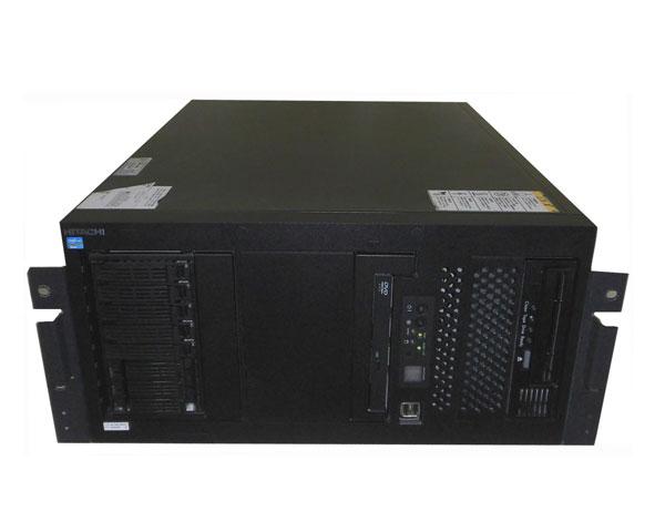 HITACHI HA8000/TS20 AM ラック型 GQUT20AM-CNNN3R2【中古】Xeon E5-2403 1.8GHz/8GB/HDDなし