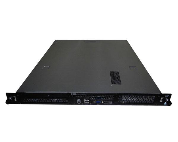 DELL PowerEdge 860【中古】Xeon 3040 1.86GHz/1GB/146GB×2(SAS 5/iR)