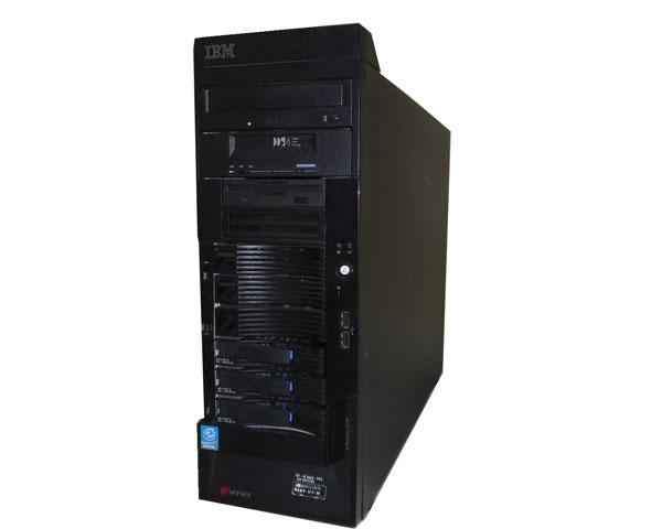 IBM eServer x226 8648-PCN【中古】Xeon-3.0GHz/1.5GB/36GB×1/AC*2