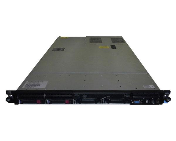 HP ProLiant DL360 G6 送料無料(一部地域を除く) 504634-291 中古 Xeon 146GB 2GB AC×2 2.53GHz 売り出し E5540 RAID