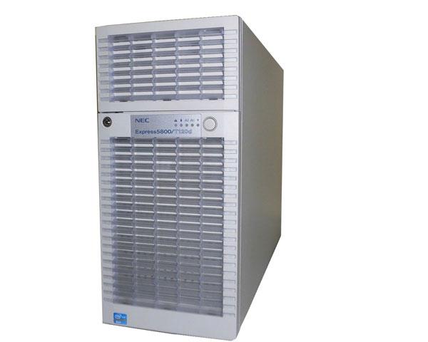 NEC Express5800/T120d (N8100-1877Y)【中古】Xeon E5-2430 2.2GHz×2/8GB/300GB×1