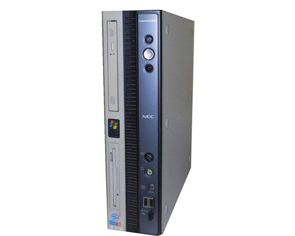 OSなし NEC Express5800/51Lc(N8100-8008) Pentium4-3.0GHz/512MB/80GB/CD-ROM【中古】