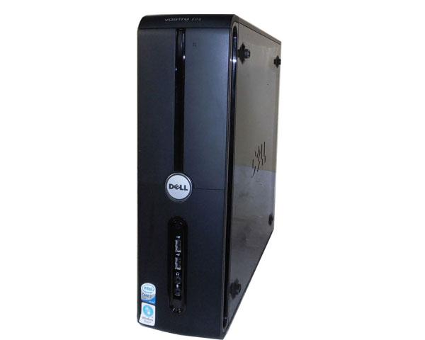 Vista DELL Vostro 200 Core2Duo E4500 2.2GHz 2GB 160GB DVDマルチ 中古パソコン デスクトップ