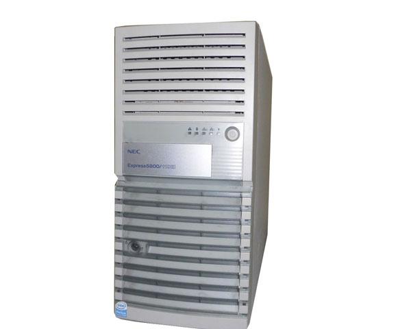 NEC Express5800/110El (N8100-1433)【中古】PDC-E2160 1.8GHz/1GB/80GB×1