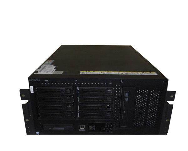 HITACHI HA8000/TS20 AH GQLT20AH-37NN1N1 ラック型【中古】Xeon X5260 3.33GHz/2GB/300GB×3