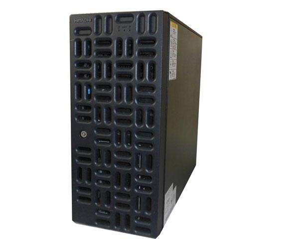 HITACHI HA8000/TS10 AL (GQAT10AL-UCNNKT0)【中古】Xeon E3-1220 3.1GHz/4GB/HDDなし