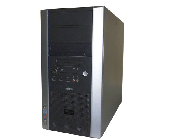 富士通 CELSIUS N430(CLN3BB30) V7100【中古 富士通】Pentium4-3.0GHz/2GB/40GB/ATI CELSIUS FIRE GL V7100, コウサマチ:0598b348 --- officewill.xsrv.jp