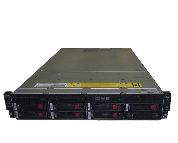 HP ProLiant DL180 市販 AJ375A 中古 300GB×1 予約販売品 2.0GHz E5335 Xeon 2GB