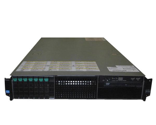 HITACHI HA8000/RS220 AM (GQA220AM-TNNN3N0)【中古】Xeon E5-2440 2.4GHz×2/6GB/450GB×5