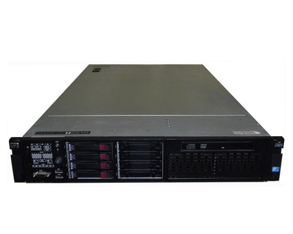 HP 2.53GHz/8GB/146GB×2 ProLiant E5649 DL380 G7 583914-B21【中古】Xeon E5649 2.53GHz DL380/8GB/146GB×2, テラドマリマチ:c74bd783 --- officewill.xsrv.jp