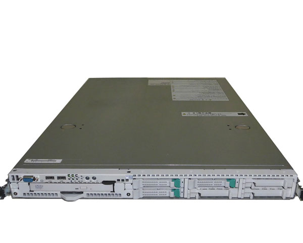 NEC Express5800 X3430/MW400h (N8100-1705)【中古 NEC】Xeon X3430 2.4GHz/9GB/HDDなし, ブルーミン/森田質店:e55e6242 --- officewill.xsrv.jp