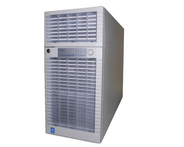 中古 NEC Express5800/T110e-M (N8100-2082Y) Xeon E5-2403 V2 1.8GHz 4GB HDDなし