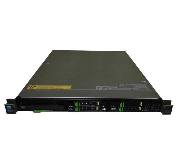富士通 PRIMERGY RX100 S7 RX100 富士通 S7 PYR107R2S【中古】Xeon E3-1240 3.3GHz/4GB/450GB×2, 清見村:bd64dbfd --- officewill.xsrv.jp