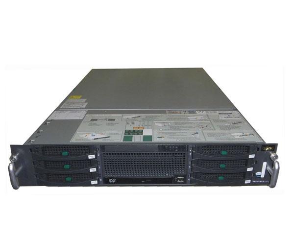 富士通 PRIMERGY RX300 S4 PGR30414S5 Xeon E5205 1.86GHz/4GB/73GB×3【中古】