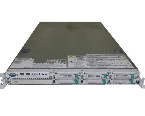 NEC Express5800/R120a-1(N8100-1511)【中古】Xeon E5502 1.86GHz/2GB/146GB×2