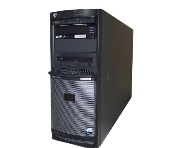 富士通 PRIMERGY TX300 S4 PGT3041AA3【中古】Xeon E5205 1.86GHz/4GB/73GB×2