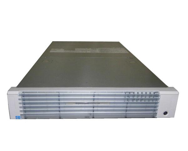 NEC Express5800/R120d-2M (N8100-1782Y)【中古】Xeon E5-2650 2.0GHz/8GB/300GB×1