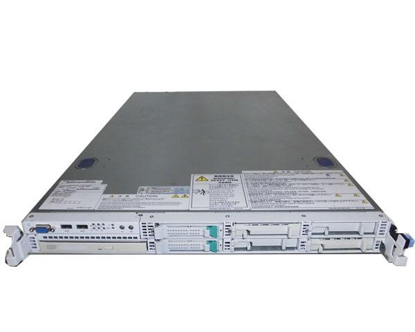 中古 NEC Express5800 R120b-1 N8100-1719 Xeon E5645 HDDなし 限定価格セール 激安価格と即納で通信販売 4GB DVD-ROM AC 2 2.4GHz