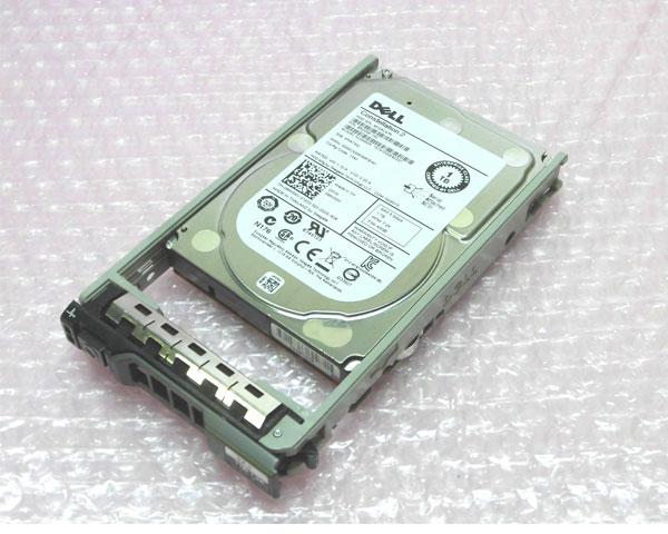 DELL 売れ筋ランキング 09W5WV SAS 2.5インチ 安全 中古ハードディスク 1TB
