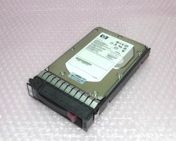 HP 417190-004 DF300BB6C3 375874-015 SAS 15K 300GB 3.5インチ 人気の製品 安売り 中古ハードディスク