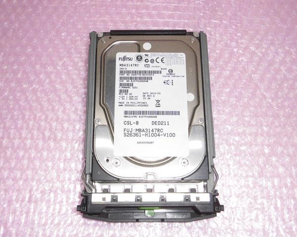 富士通 A3C40093287 SAS 146GB 中古ハードディスク 15K 3.5インチ バースデー 記念日 ギフト 贈物 お勧め 通販 限定タイムセール