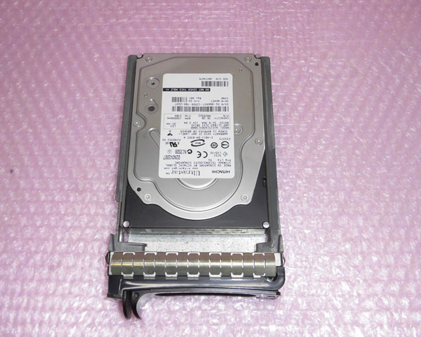 DELL 国内正規品 0WD457 36GB 15K 80pin Ultra320 中古ハードディスク SCSI 交換無料
