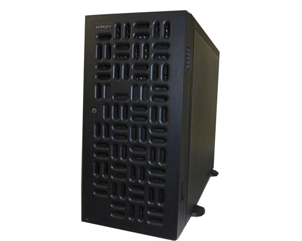 HITACHI HA8000/TS20 AM GQAT20AM-TNNN3T0【中古】Xeon E5-2440 2.4GHz/16GB/300GB×2