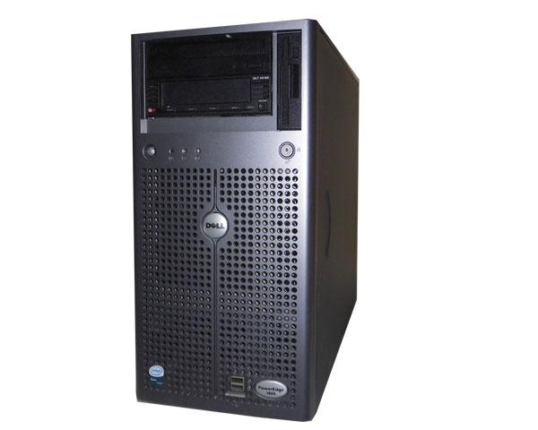 DELL PowerEdge 1800 中古サーバー Xeon 3.0GHz×2/4GB/146GB×2/AC*2