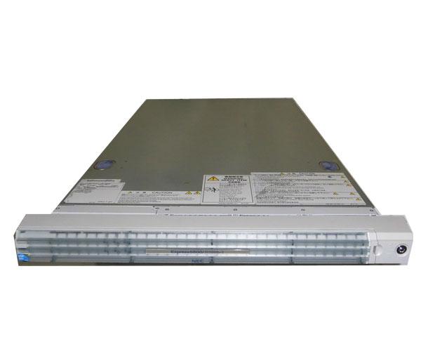 中古 NEC Express5800/R120b-1(N8100-1717) Xeon E5606 2.13GHz×2 8GB 146GB×1(SAS 2.5インチ) DVD-ROM AC*2