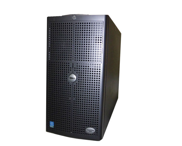 中古 DELL PowerEdge 2800 Xeon 3.6GHz×2 4GB 146GB×1